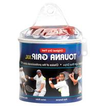Tourna Grip XXL 30 Pack Blue Tennis Overgrip