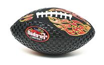 Grip Zone 10.5 Jr Fireball  Football Orange