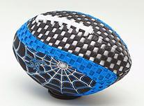 Grip Zone 8.5 Spider  Football