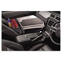 GripMaster 01 Auto Desk w/Retractable Writing Surface &