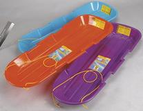 Emsco Group 1140/123 Sno Twin Toboggan Assorted Colors 12