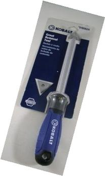 Kobalt Grout Removal Tool With 2 Carbide Blades Model 54584