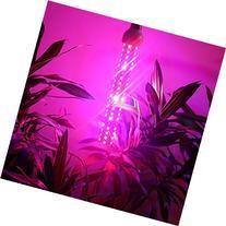 eSavebulbs 80W LED Grow Lights,E27 Full Spectrum LED Grow