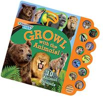 Growl with the Animals