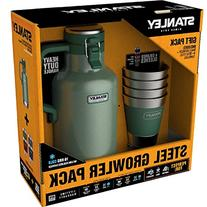 Stanley Growler Classic Vacuum Growler 64 oz and Adventure
