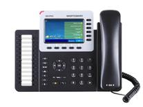 Grandstream GS-GXP2160 Enterprise IP Telephone VoIP Phone