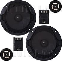 "JBL GT7-6C 6.5"" 2-Way GT7-Series Component Speaker System-"