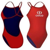 Adoretex Guard Open Back Swimsuits