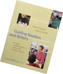 Guiding Readers and Writers : Teaching, Comprehension, Genre