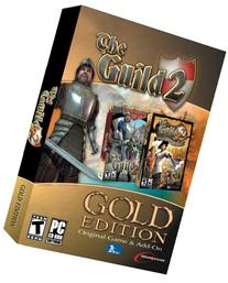The Guild 2 Gold Edition - PC