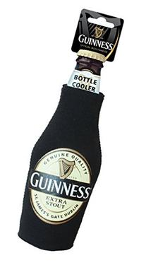 Official Guinness Merchandise Bottle Cooler With Label