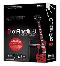 Arobas Music Guitar Pro 6.0 Deluxe Soundbank Edition