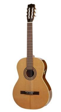La Patrie Guitar, Concert QI