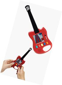 Guitar Hero Handheld Portable Game