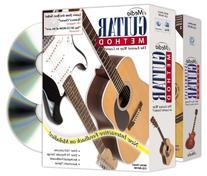 eMedia Guitar Method Deluxe v5