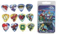 Peavey Guitar Picks DC Comics Pick Pack 2