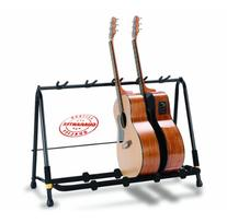 Hercules 5 Piece Guitar Rack GS525B