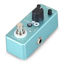 Donner Guitar Stylish Fuzz Traditional Rich,Aluminium-alloy