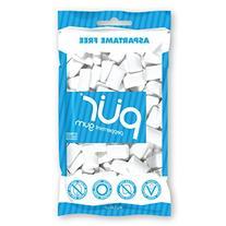PUR Gum Aspartame Free, Peppermint, 2.8 Ounce