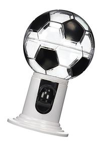 Gumball Machine - Plastic 8.5 inch - Soccer Ball