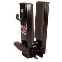 Gun Vise Attachment
