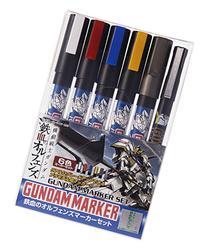 GSI Creos Gundam Marker Iron Blooded Orphans Set