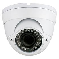 GW Security GW104MW 900TVL 36 IR LEDs, Vari-Focal 2.8-12mm