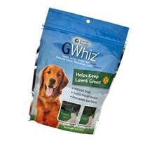 GWhizreg; Anti Lawn Burning Dog Treats