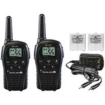 MIDLAND GX22VP 32-Mile GMRS Radio Pair Pack with Charger &
