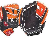 """Rawlings GXLE112NO 11.25"""" Gold Glove Gamer XLE Neon Series"""