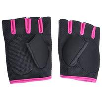 OuterStar Half Finger Gloves for GYM Weightlifting Sport