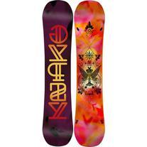 Salomon Snowboards Gypsy Grom Snowboard - Kids' One Color,