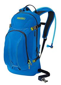 CamelBak H.A.W.G. NV Hydration Pack, Electric Blue
