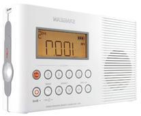 SANGEAN H201 Portable Water-Resistant Radio