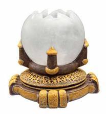 Hydor H2Show Magic World - Crystal Ball Decoration
