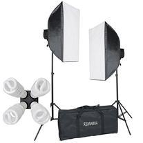1600 WATT H9004S Digital Photography Continuous Softbox
