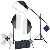 StudioFX H9004SB2 2400 Watt Large Photography Softbox