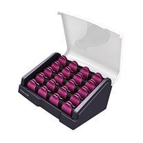 Remington H9096B T|Studio Silk Ceramic Heated Clip Setter 20