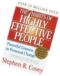 The 7 Habits of Highly Effective People Powerful Lessons in