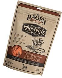 Heritage Hagen Dog Treats, Sweet Potato Fries, 16 oz