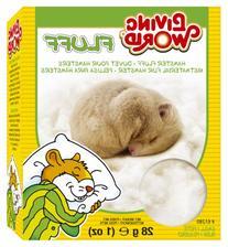 Living World Hamster Fluff, 1-Ounce