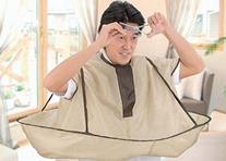 EWIN 1PCS New Style Hair Cutting Cloak Umbrella Cape Salon