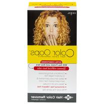 Color Oops Hair Color Remover, Extra Conditioning - 1