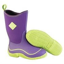 Hale Purple/Green - Child Size 11 Childs Hale Purple/Green