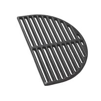 Primo Half Moon Cast Iron Searing Grate For Oval Junior