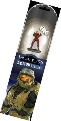 Halo Actionclix 4-figure Booster