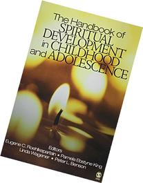 The Handbook Of Spiritual Development In Childhood And
