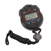 Digital Professional Handheld LCD Chronograph Timer Sports