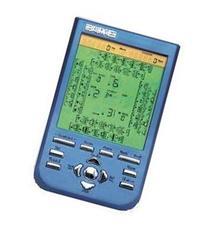 Handheld Electronic Contract Bridge LCD Game Mate
