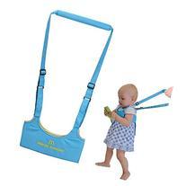 Freehawk® Handheld Baby Walker Toddler Walking Helper Kid